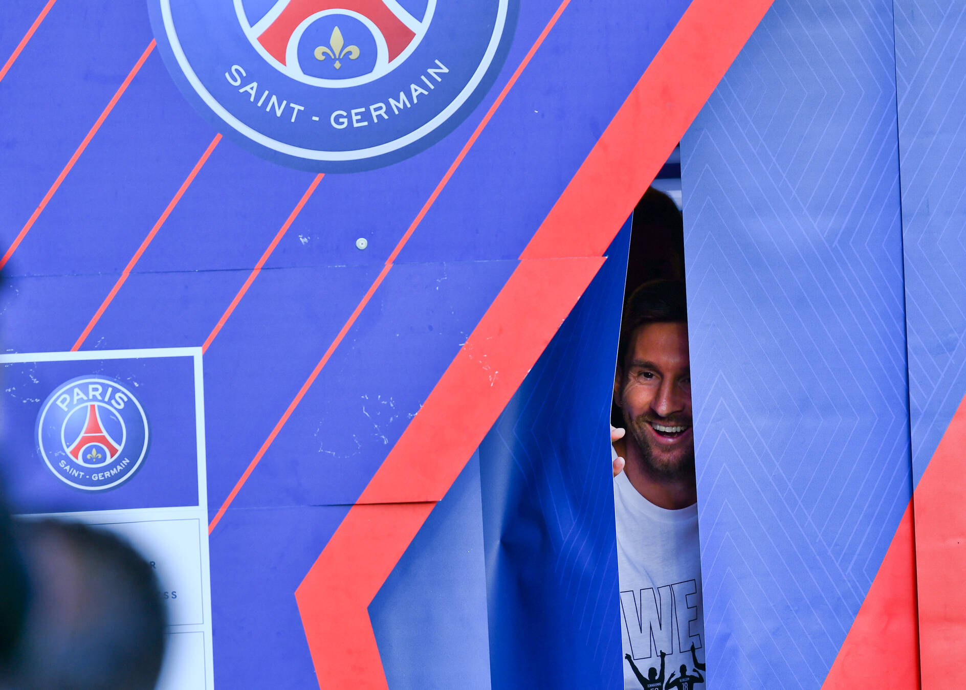 Lionel Messi outlines his PSG ambition