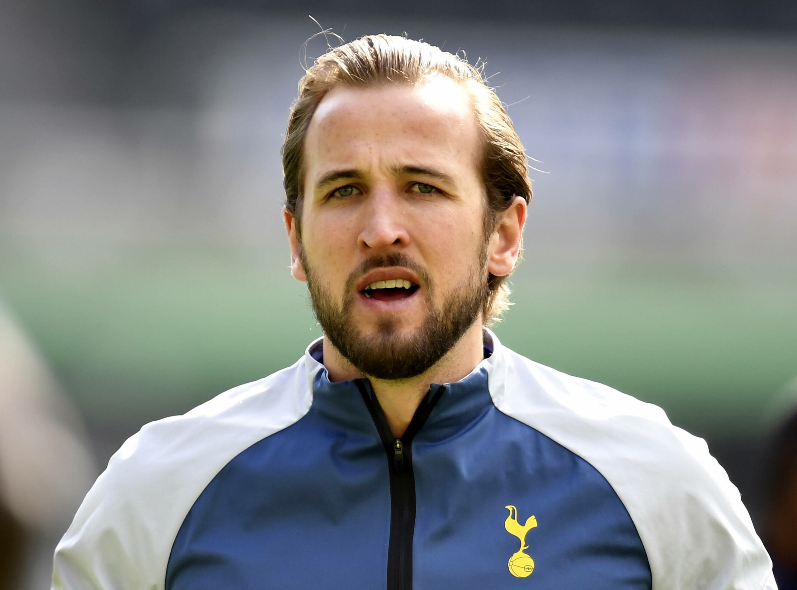 Manchester City ready to make improved bid for Harry Kane