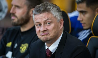 Ole Gunnar Solskjaer reveals Manchester United's stance on more signings