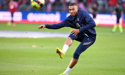 Real Madrid submit massive bid for Kylian Mbappe, will Cristiano Ronaldo replace him at PSG?