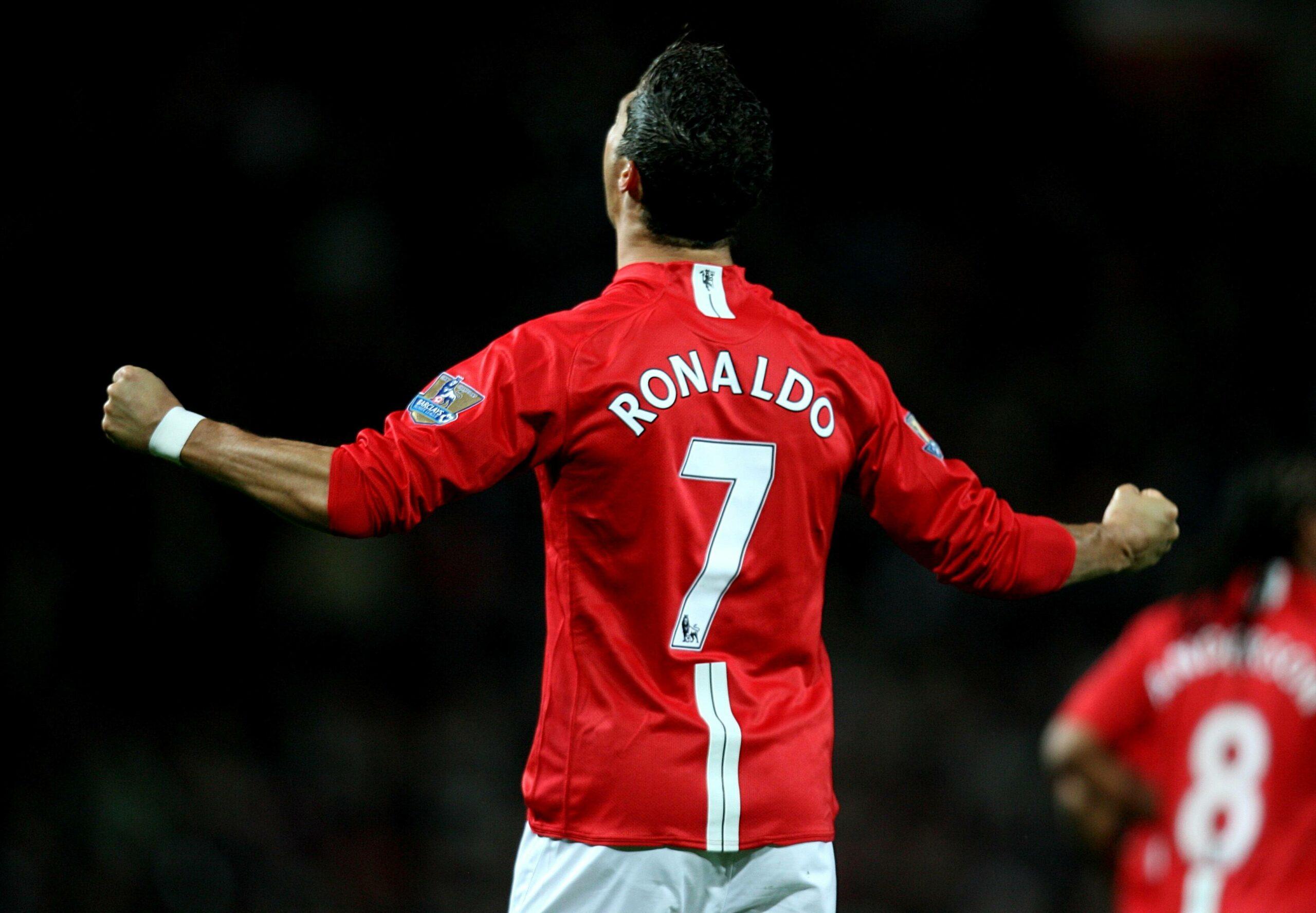 Di Canio questions Manchester United's move for Cristiano Ronaldo