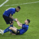 Emerson Palmieri reflects on a successful European summer