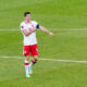 Robert Lewandowski's classy gesture against racism is what football is all about