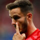 Saul Niguez reveals why he joined Chelsea