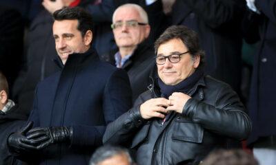 Technical director Edu reveals Arsenal's transfer strategy