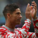 Varane reveals his special history with Manchester United