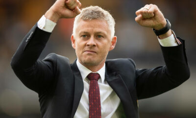 Why Ole Gunnar Solskjaer believes the time has come for Manchester United