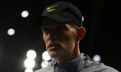 Why Tuchel's Chelsea failed to beat Juventus
